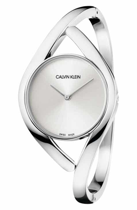 17d1bcc05a Calvin Klein Party Dial Bracelet Watch