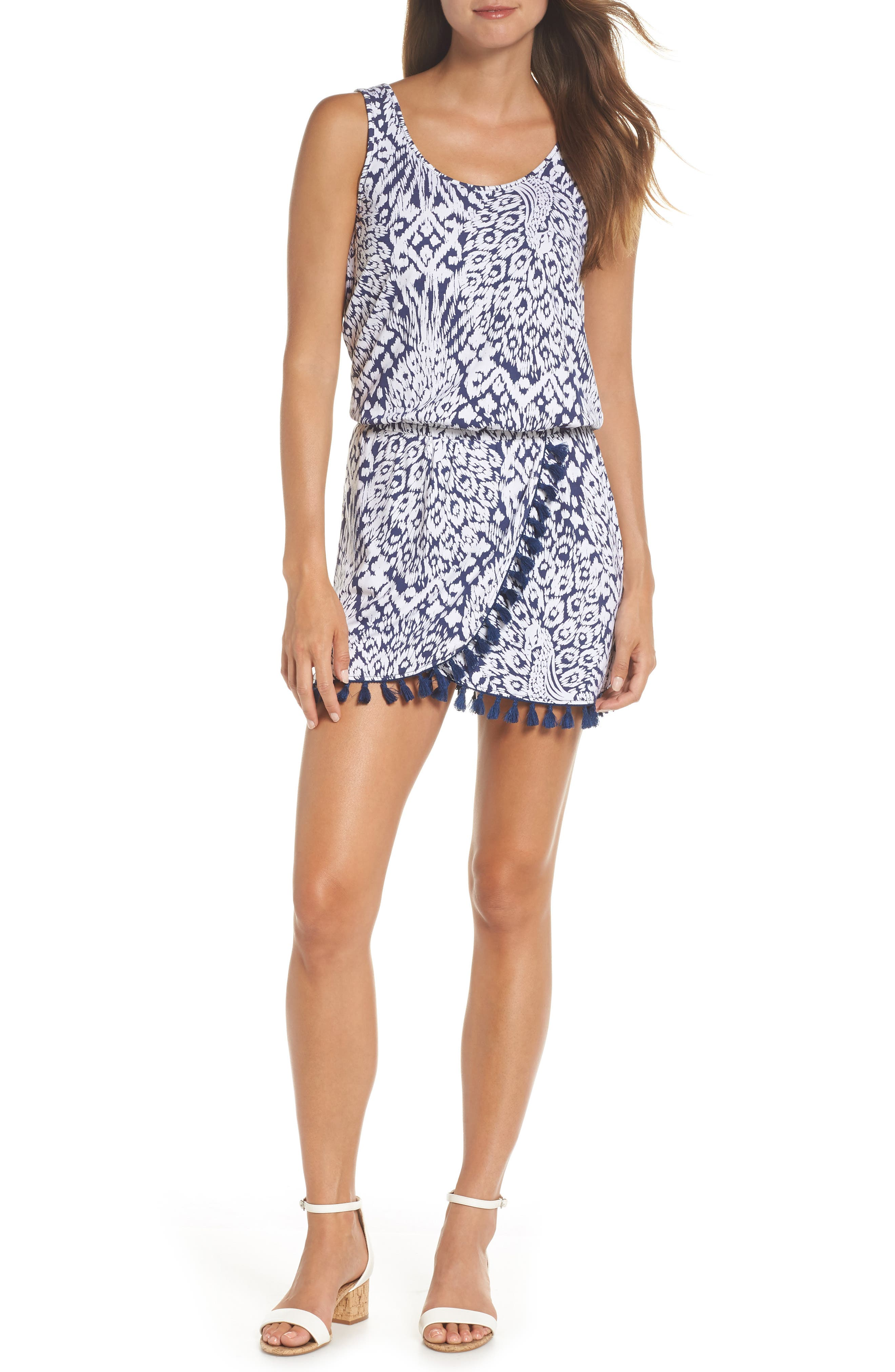 58074300ccb2 Women s Lilly Pulitzer® Jumpsuits   Rompers