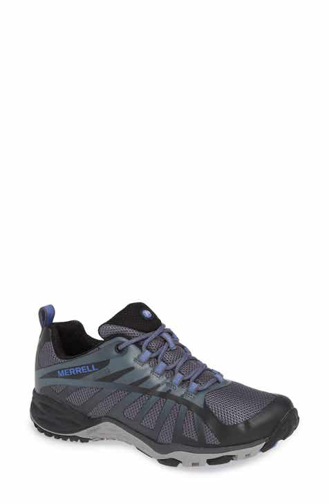 c930921281e Merrell Siren Edge Waterproof Q2 Hiking Shoe (Women)