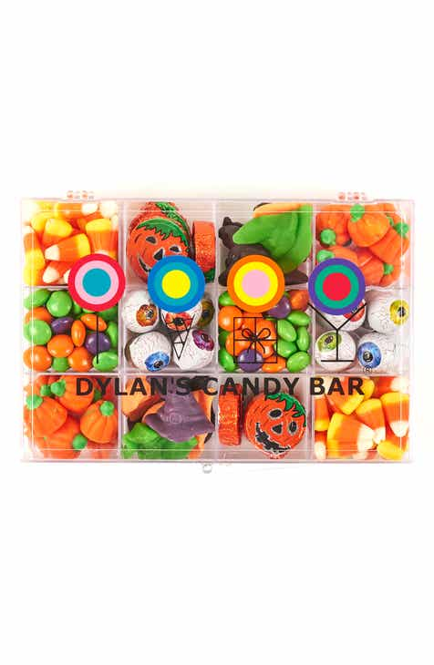 dylans candy bar halloween 2018 tackle box