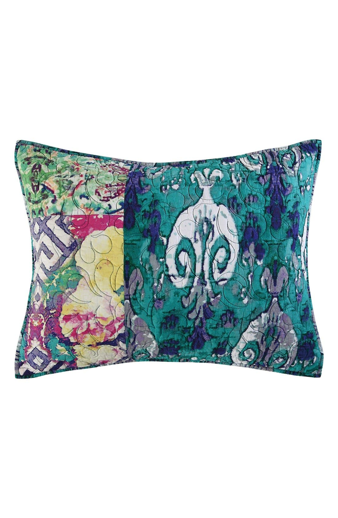 Main Image - Tracy Porter® For Poetic Wanderlust® 'Florabella' Quilted Sham