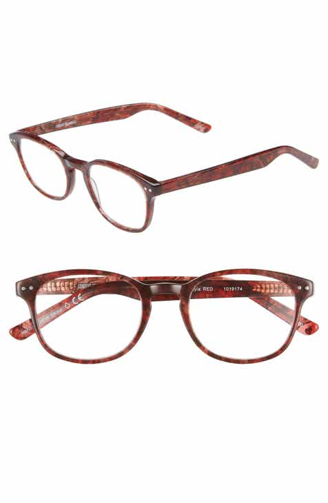 1395dda9cb7 Corinne McCormack  Lyla  52mm Reading Glasses