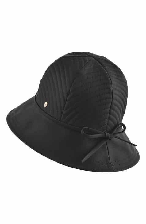 Helen Kaminski Water Resistant Cloche Hat ec04f5f606ae
