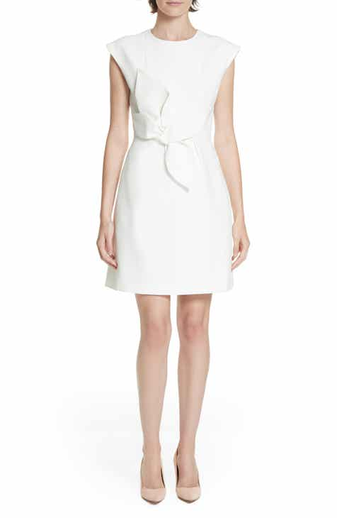 Womens ted baker london nordstrom ted baker london polly structured bow dress mightylinksfo