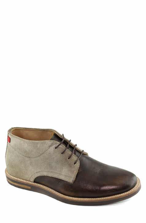 968f19e92a05 Marc Joseph New York Manhattan Chukka Boot (Men)