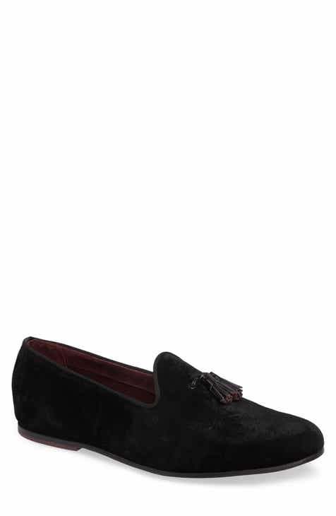 Ted Baker London Lility Tassel Loafer (Men)