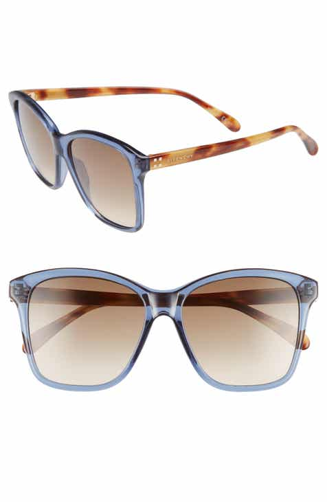 7d8febe833 Givenchy 55mm Gradient Square Sunglasses