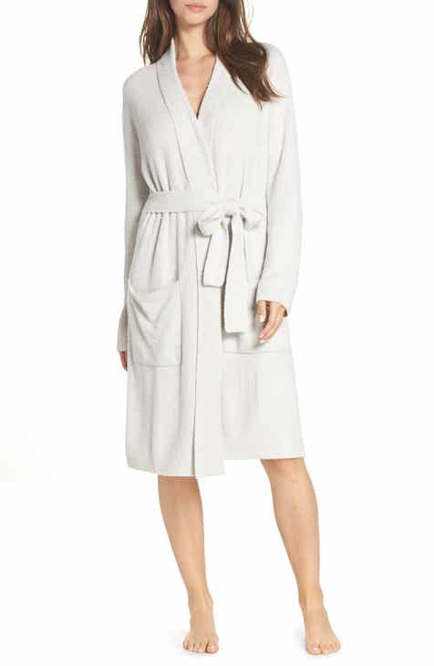 57c7594f67 Barefoot Dreams® CozyChic™ Ribbed Robe