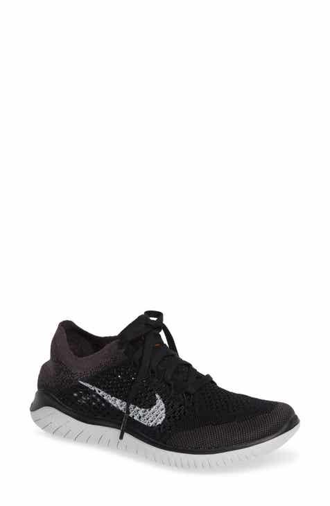 8d505c0b37bb79 Nike Free RN Flyknit 2018 Running Shoe (Women)