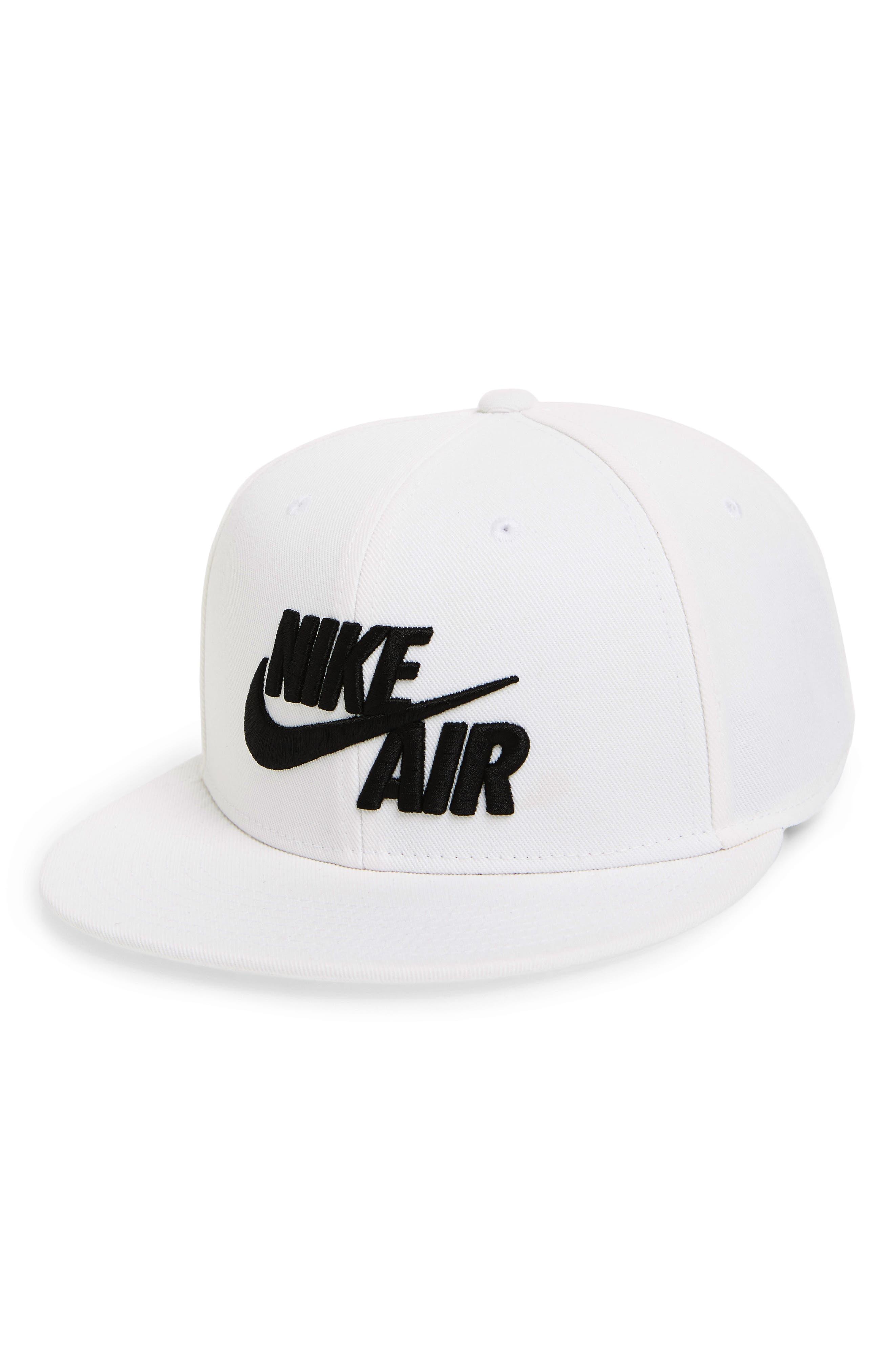 28e83bc8690 ... release date nike air true snapback baseball cap e5bd4 65b75
