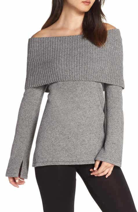 d2558dc267 UGG® Rhodyn Off The Shoulder Sweater