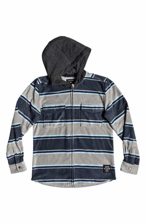 669024780 Quiksilver for Kids Sweatshirts   Hoodies