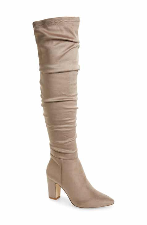 cde2c25d1625 Chinese Laundry Rami Slouchy Over the Knee Boot (Women)