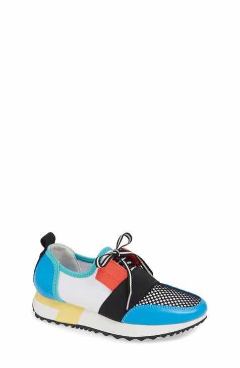 a106e3d4a6b Steve Madden JAntics Sneaker (Little Kid   Big Kid)