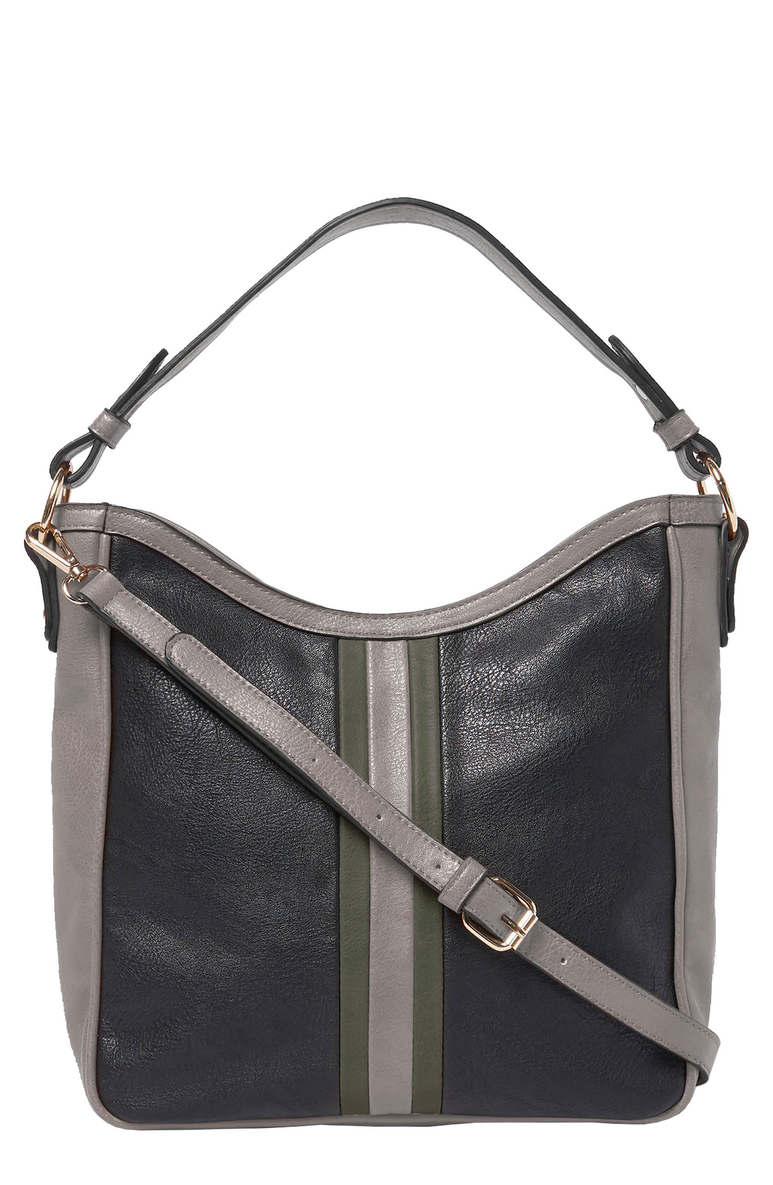 Faux Leather Hobo Bags   Purses  b0e4e80669e2e