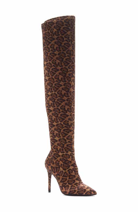 836c86167e9 Jessica Simpson Laken Over the Knee Boot (Women)