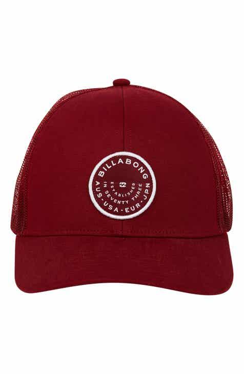 265543c0c05 Billabong Walled Trucker Hat