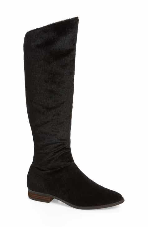 ea06aa83f2a Band of Gypsies Luna Over the Knee Boot (Women)