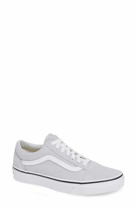 Vans Old Skool Sneaker (Women) 0d53f913f