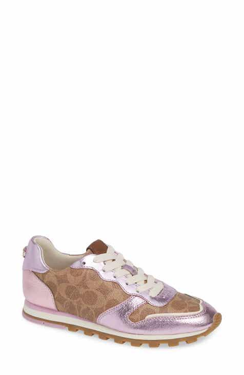 a4f0e601d362 COACH C118 Sneaker (Women)