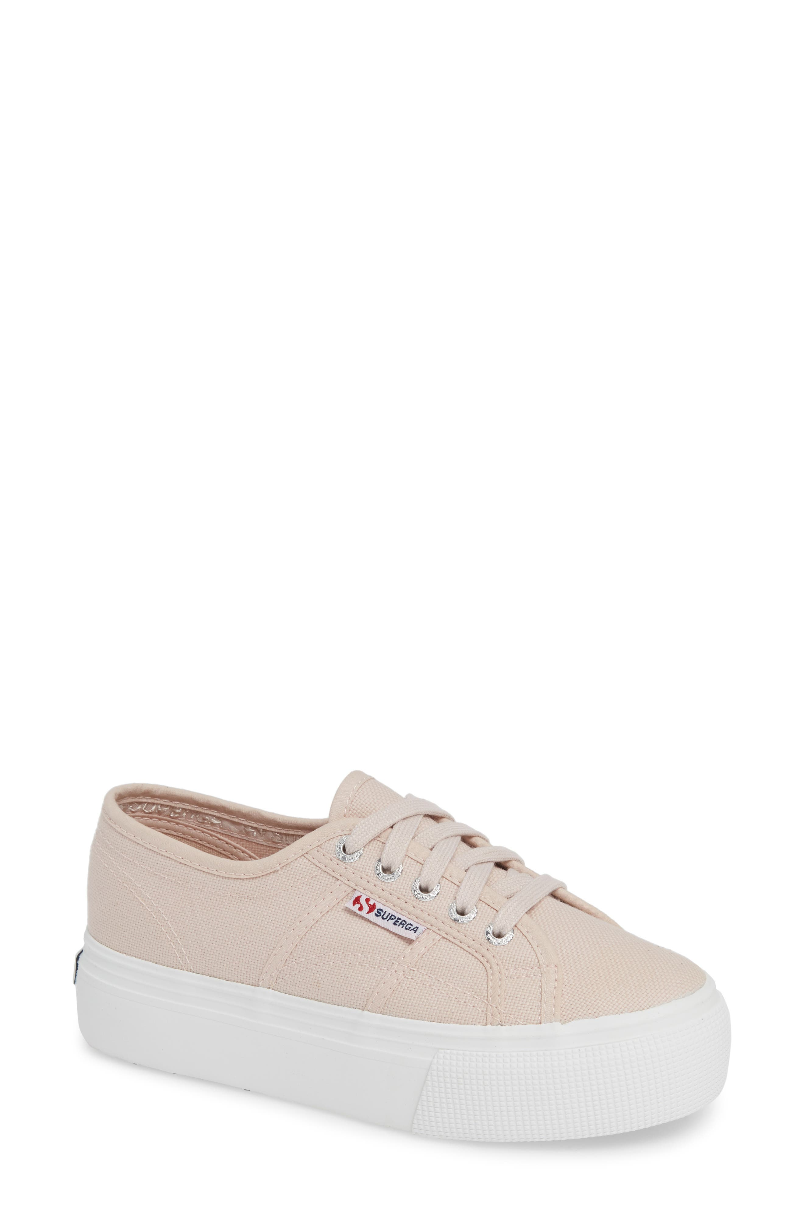 3c994a058b4 Grey Superga Shoes   Sneakers