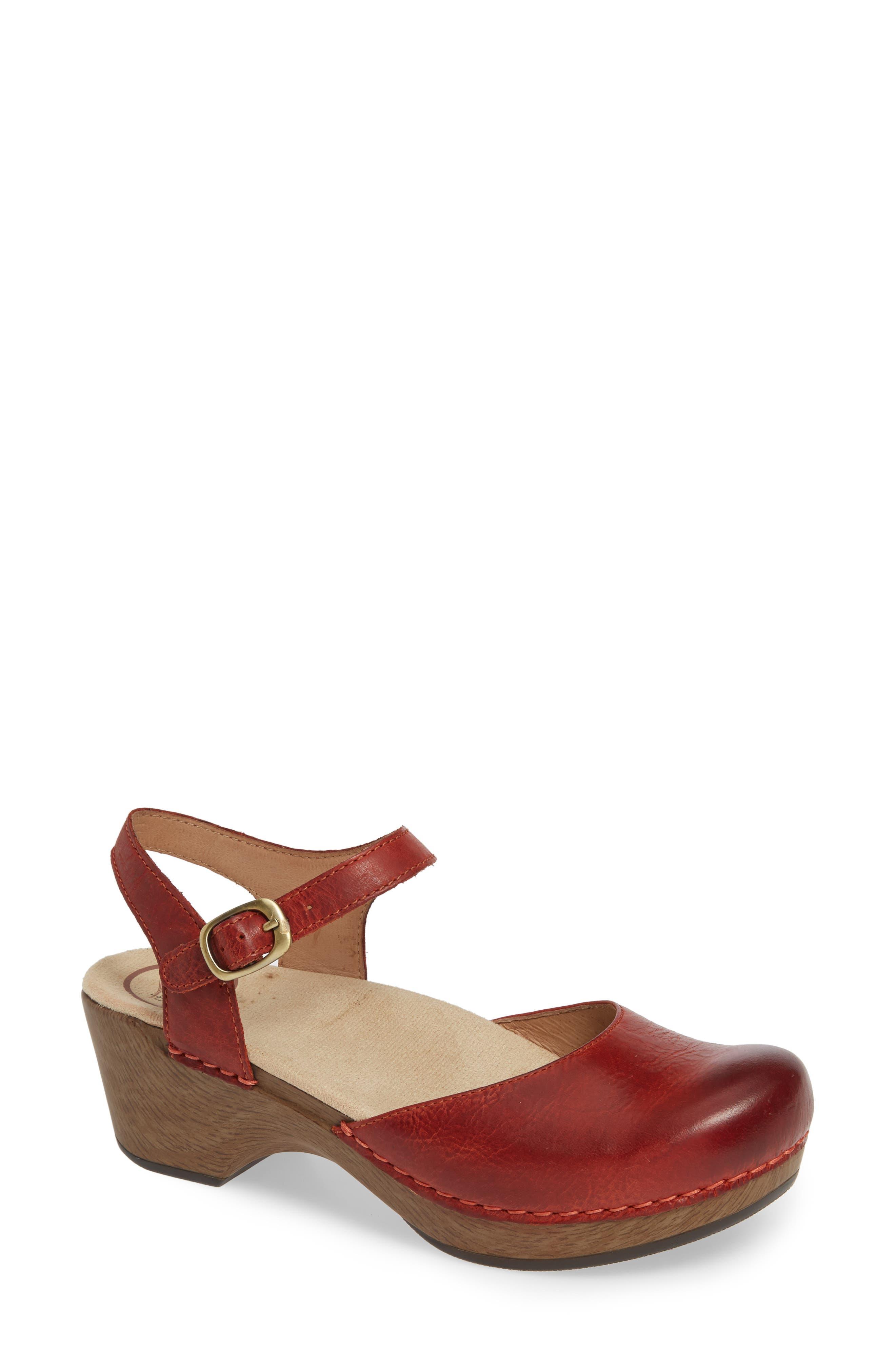 2761140c8f27 Women s Block Comfortable Heels   Comfortable Pumps