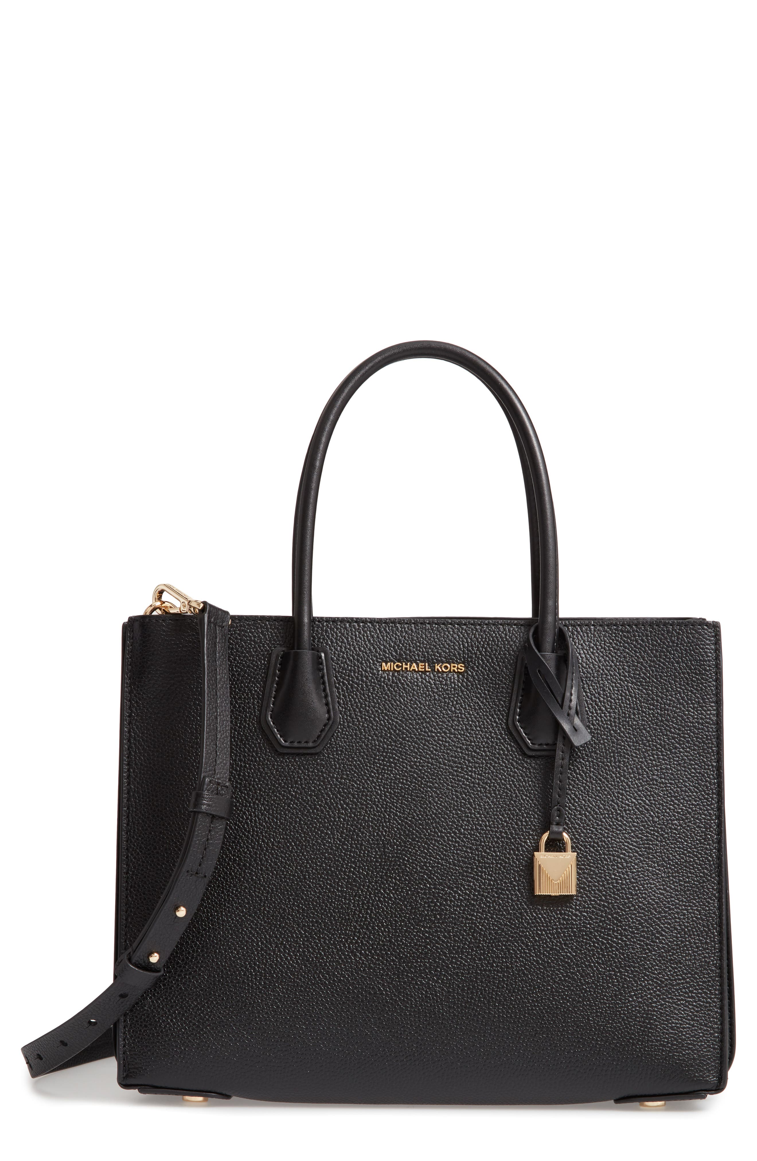 Michael Kors Handbags Nordstrom Selma Medium Lilac Authentic