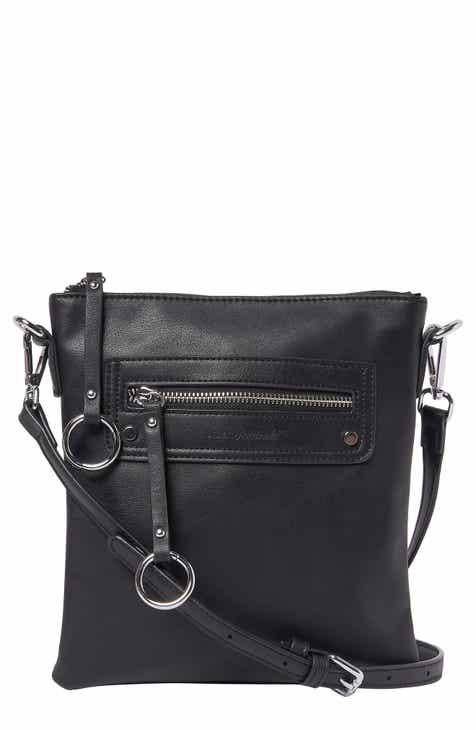 15b8c8685e19 Urban Originals Huntress Vegan Leather Crossbody Bag