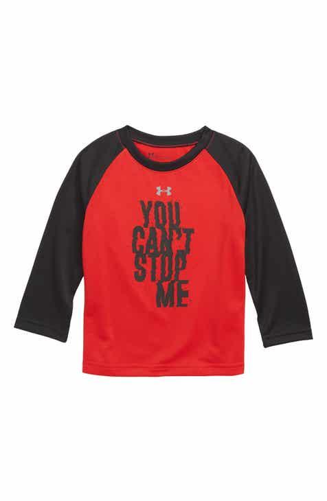1e2c2c789483 Kids  Under Armour Apparel  T-Shirts, Jeans, Pants   Hoodies   Nordstrom