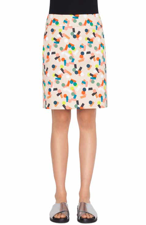 Akris Punto Memphis Bell Air Skirt By AKRIS PUNTO by AKRIS PUNTO Today Sale Only