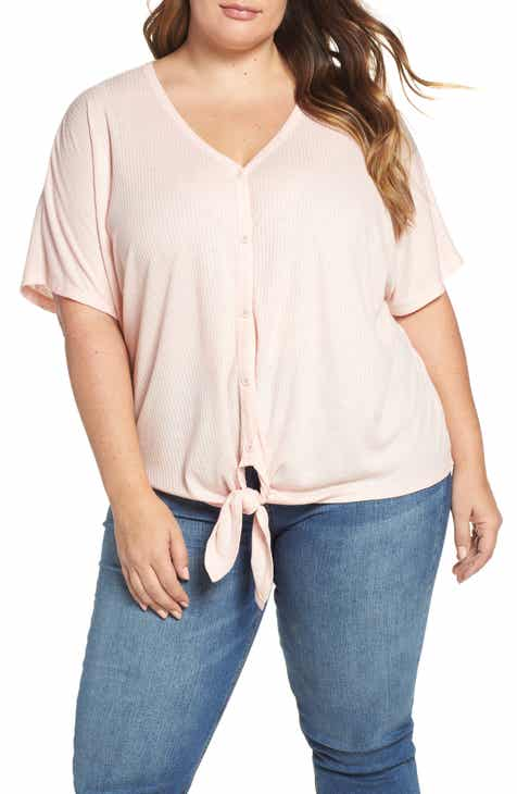 97ed7bb7c9c Pink Plus Size Clothing For Women