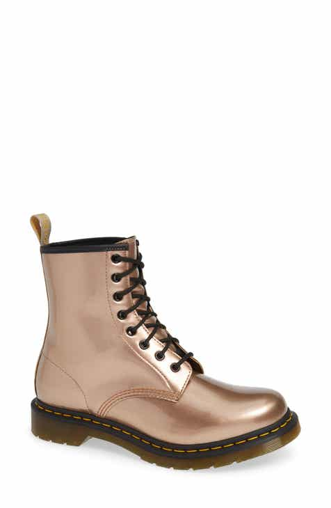 Dr. Martens 1460 Chrome Boot (Women) 79a62d1960d5