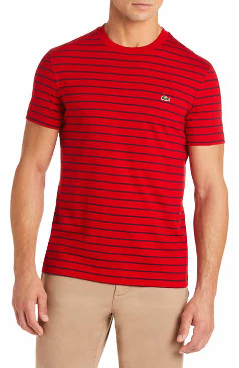 801a07bc0dcf1 Lacoste Men s Shirts   Clothing