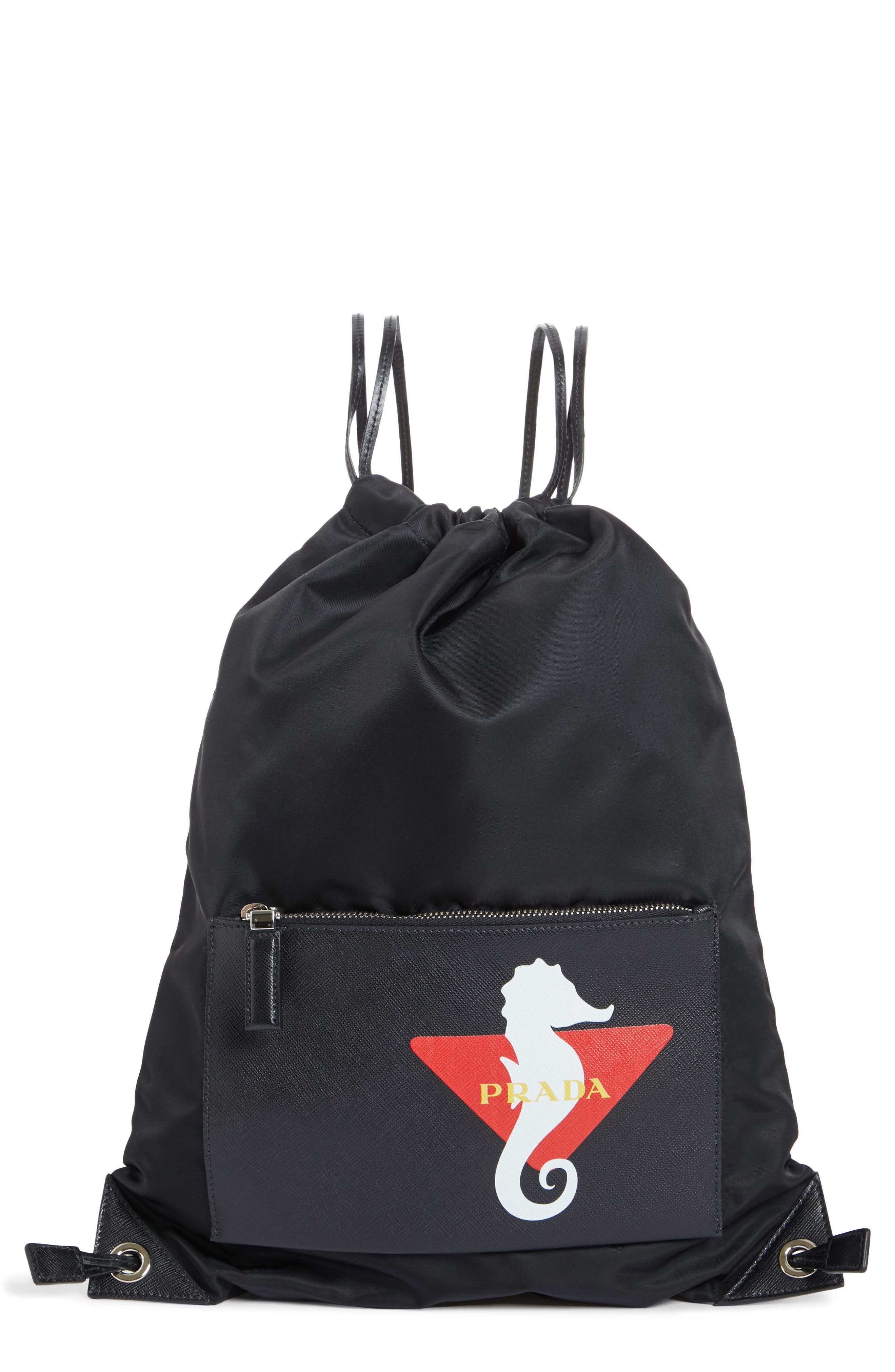 4cfc15af7a4784 Men's Prada Bags & Backpacks | Nordstrom