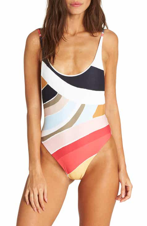 Billabong Sungazer One-Piece Swimsuit by BILLABONG