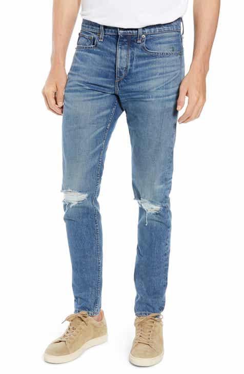 Men s Light Blue Wash Jeans   Nordstrom 7f30a1b61f
