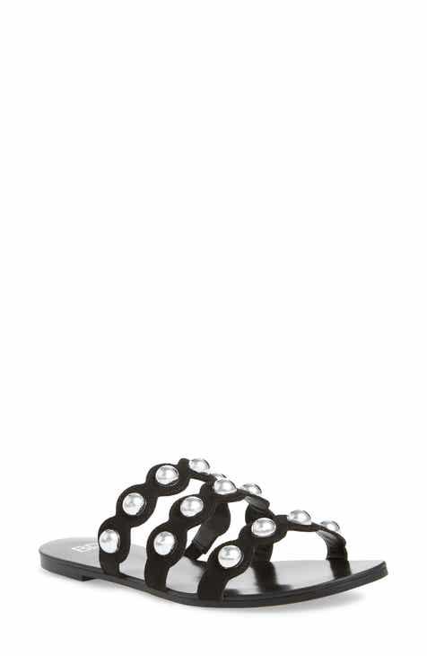 5b0df66d67399 Stori Flat Sandal (Women)