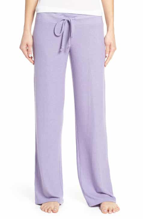 ac65febfc3 Make + Model Best Boyfriend Brushed Hacci Lounge Pants