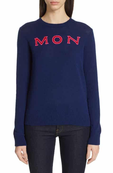 Brunello Cuciinelli Monili Stripe Wool, Cashmere & Silk Sweater (Nordstrom Exclusive Color) by BRUNELLO CUCINELLI