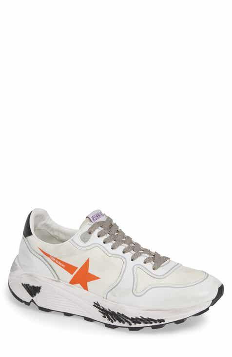 1b8fcc139cbcd Golden Goose Running Sole Sneaker (Men)