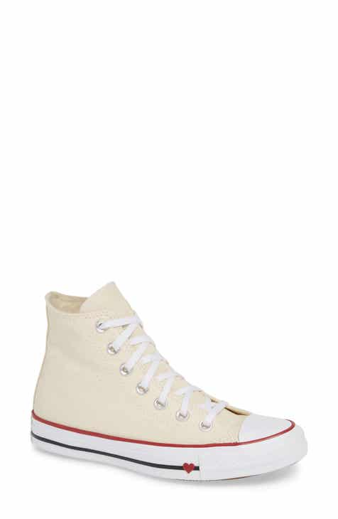 600c06486726 Converse Chuck Taylor® All Star® High Top Sneaker (Women)