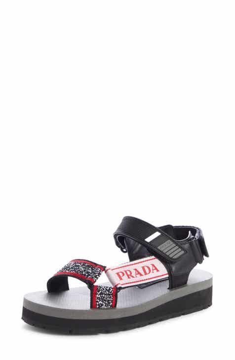 Women s Prada Designer Shoes  1395d15b4545