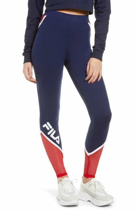 bf677dd07a988d Women's FILA Pants & Leggings | Nordstrom