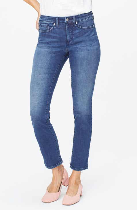 22476588c7449 NYDJ Sheri Slim Jeans (Rego)
