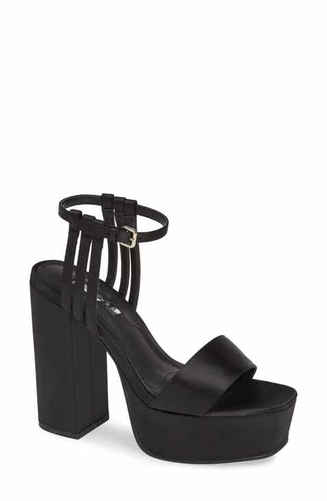 236ff929f7c Topshop Ringo Platform Sandal (Women)