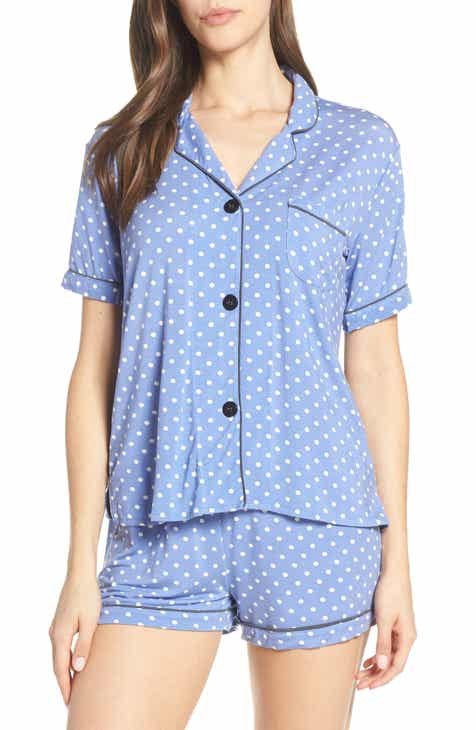 PJ Salvage Peri Peri Short Pajamas by PJ SALVAGE