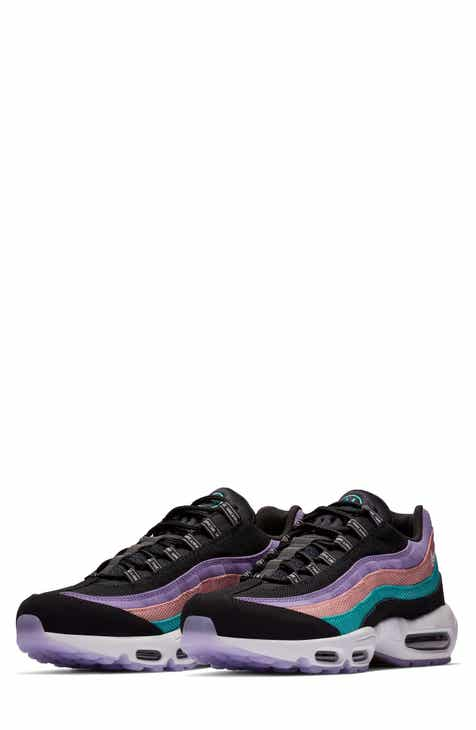 bd4f3866bb4 Nike Air Max 95 Have a Nike Day Sneaker (Unisex)
