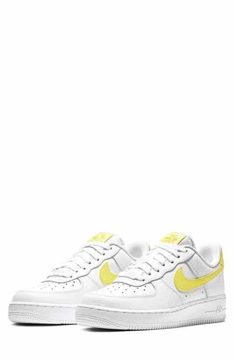 best service 3833e 7cc68 Nike Air Force 1  07 Sneaker (Women)