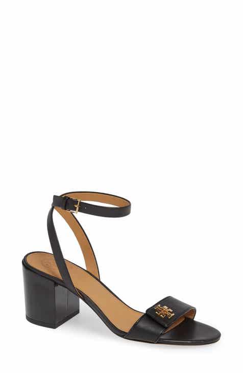 319b26541fa Tory Burch Kira Block Heel Sandal (Women)