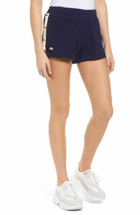 Kappa Logo Tape Shorts by KAPPA ACTIVE